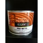 antiruggine pro metal arancio 500ml