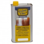 cera liquida cotto grand chic