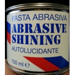 pasta abrasiva 150ml